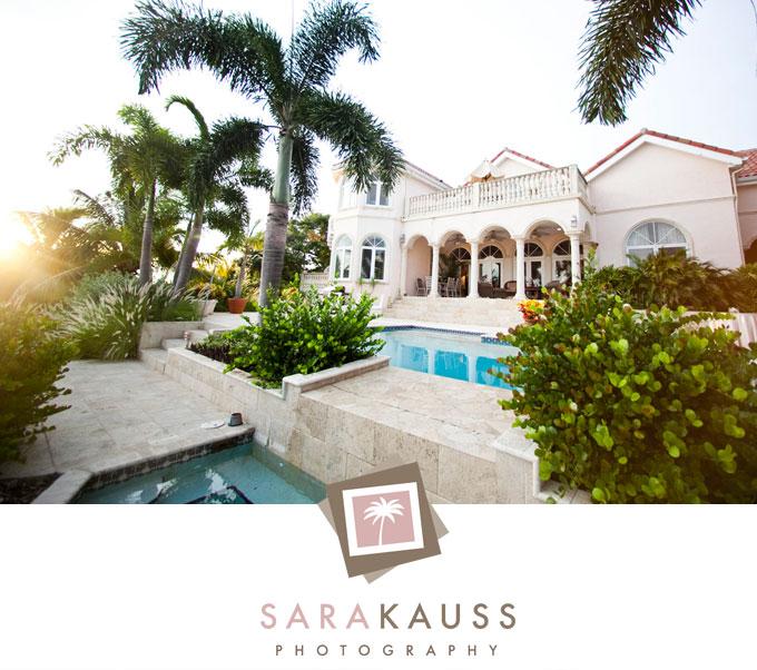 Florida Keys Backyard Wedding 1_house For Rent ...