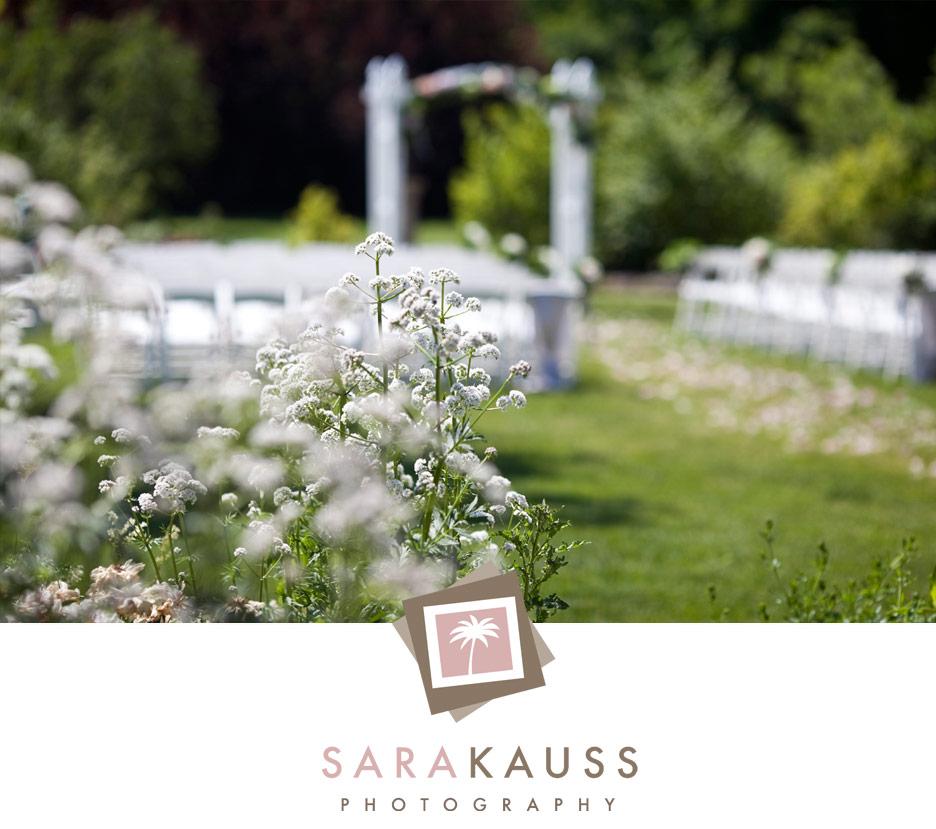 ... Milwaukee Wisconsin Wedding 11 Boerner Botanical Garden ...