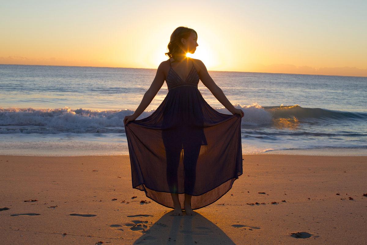 Lifestyle Portraits | Palm Beach Senior Photographer | Sara Kauss Photography