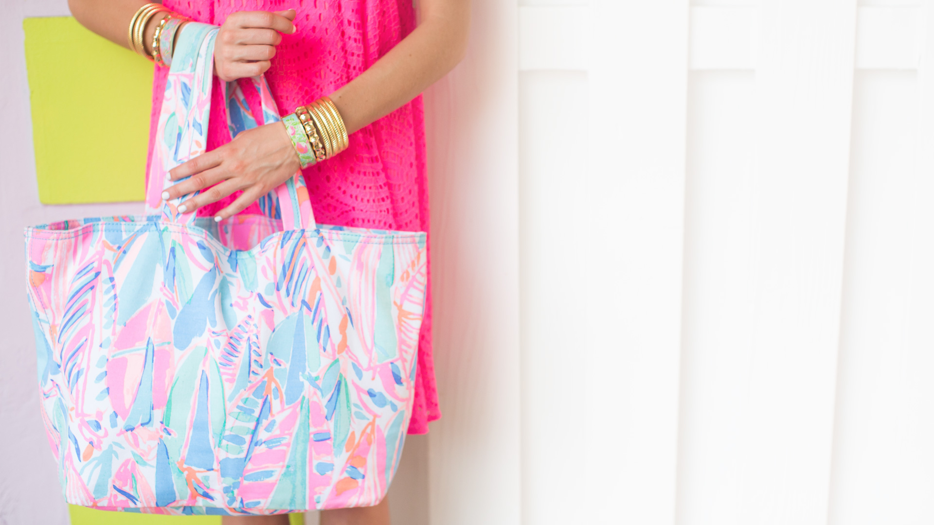 Featured Photographer | Lilly Pulitzer by Sara Kauss Photography