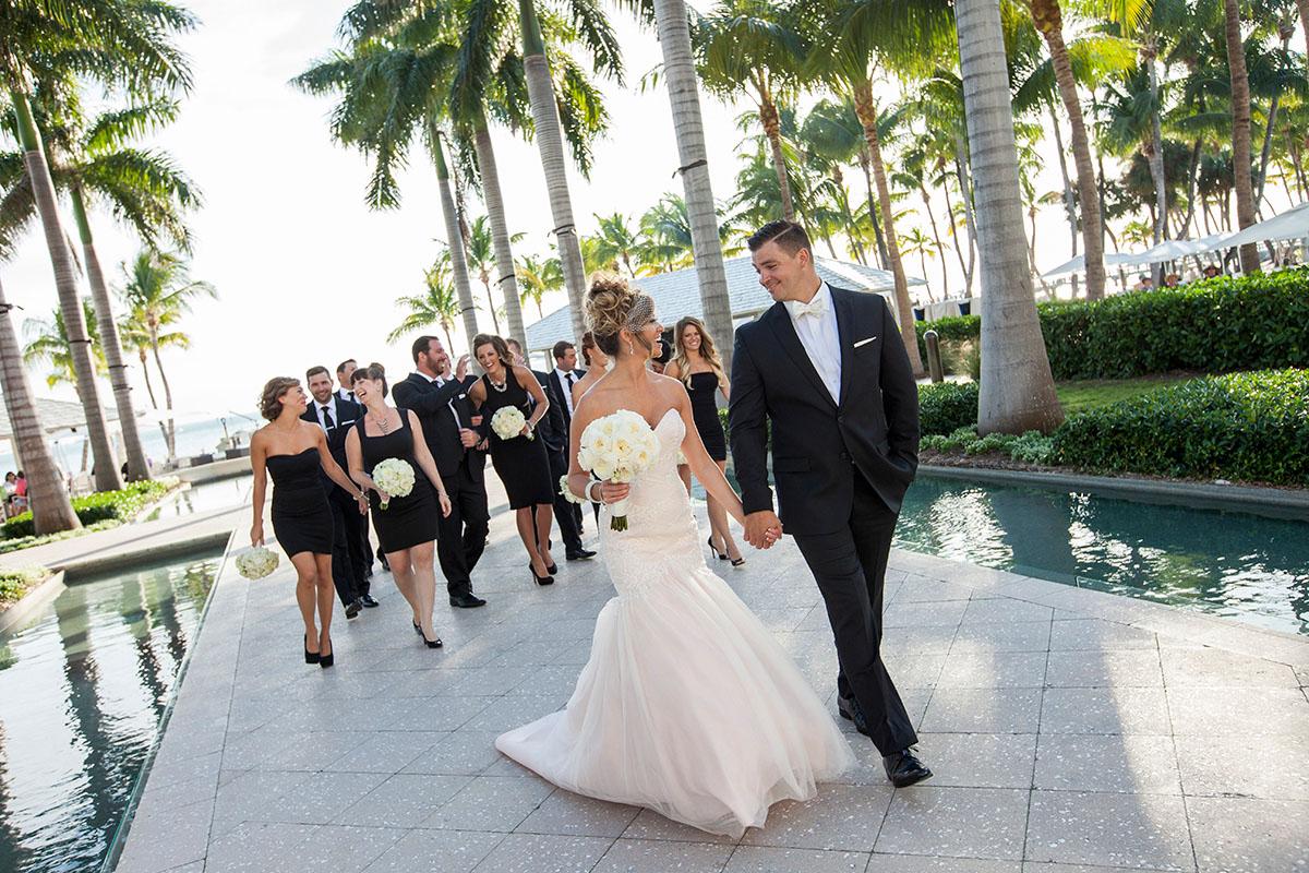 Florida Keys Weddings By Sara Kauss Photography Destination Key West Casa Marina