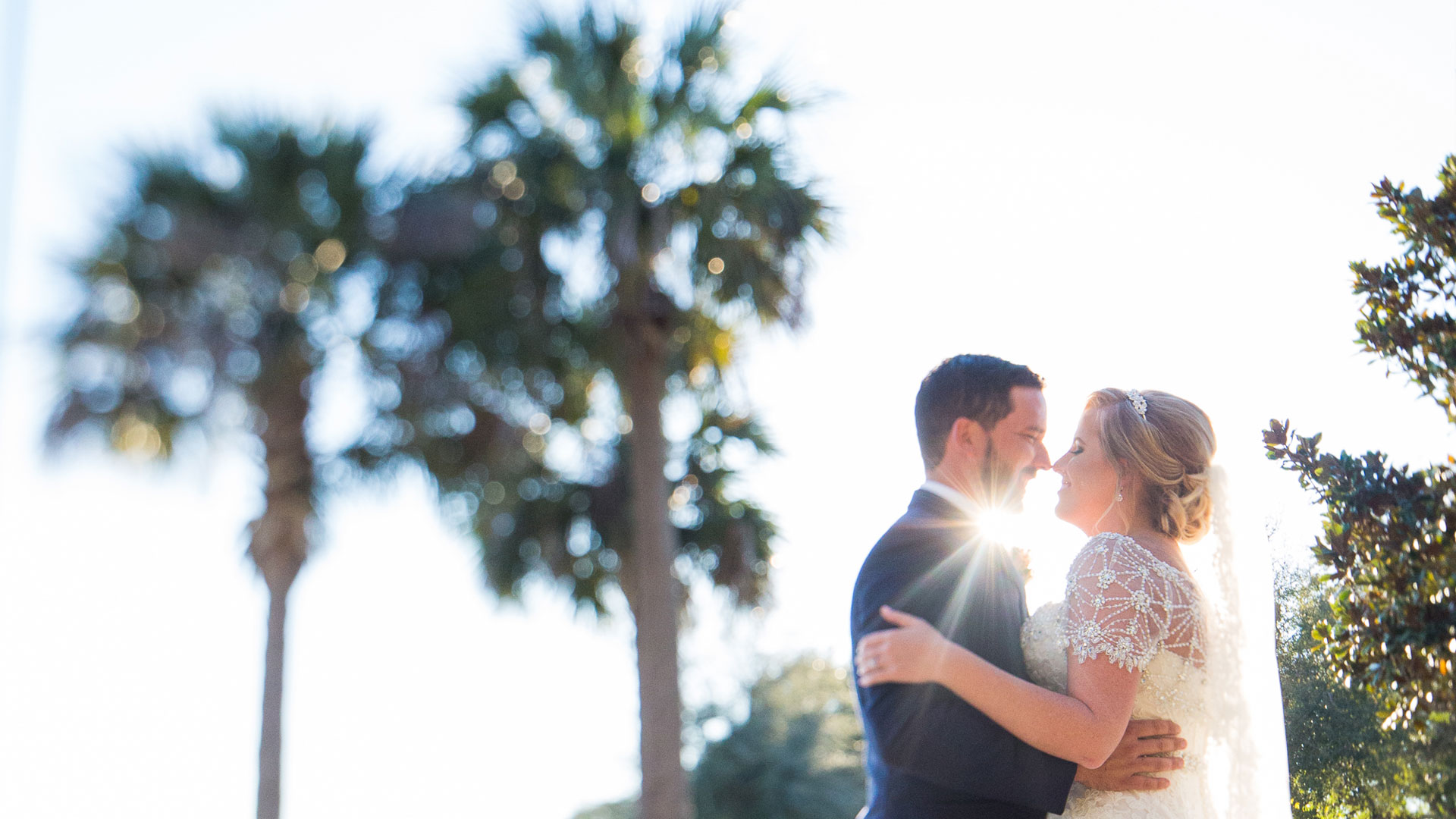 Florida Wedding Photographer | Sara Kauss Photography