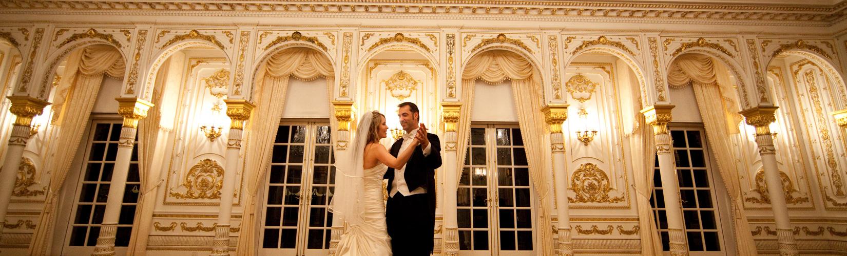 Mar-a-Lago Weddings | Sara Kauss Photography
