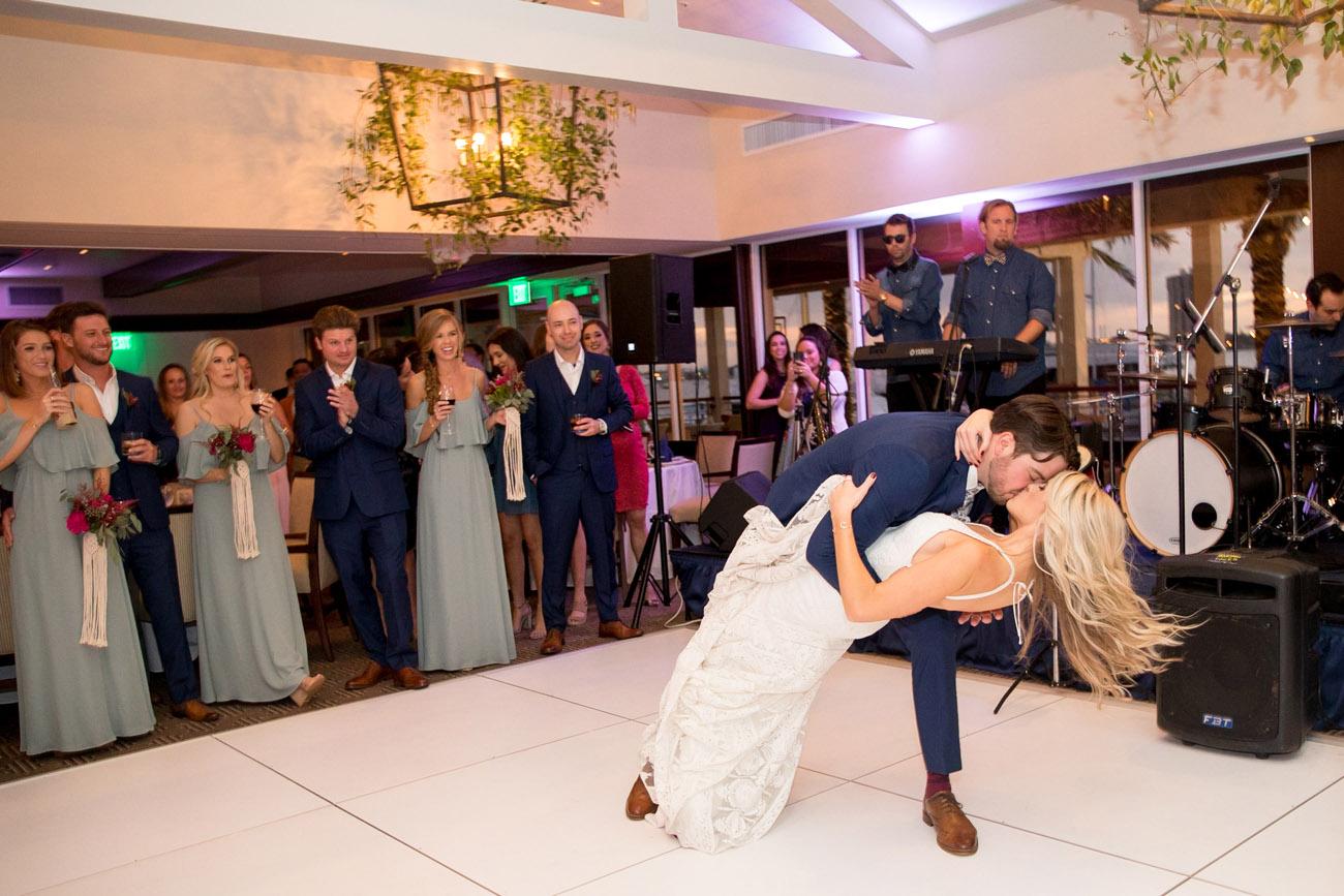 Palm Beach Wedding | Cara and Todd - Sara Kauss Photography