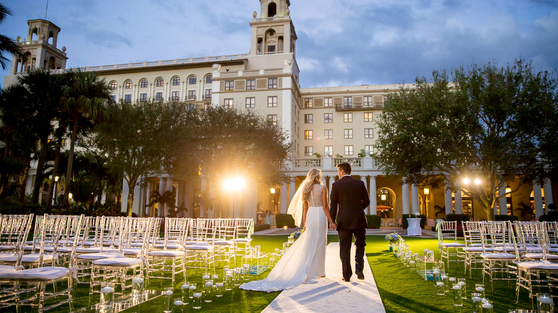 palm beach wedding photographer breakers