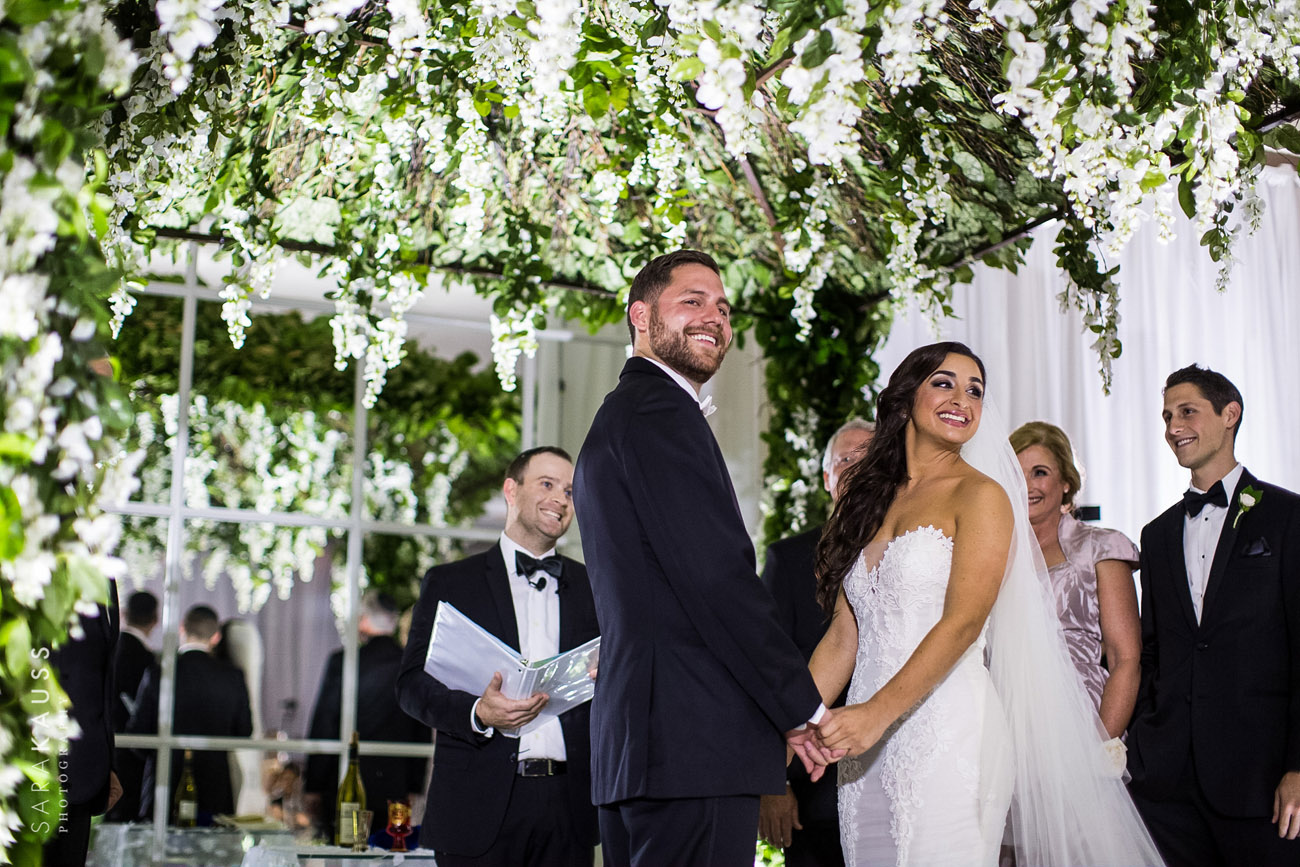 Palm Beach Wedding Photographer   The Four Seasons   Sara Kauss Photography
