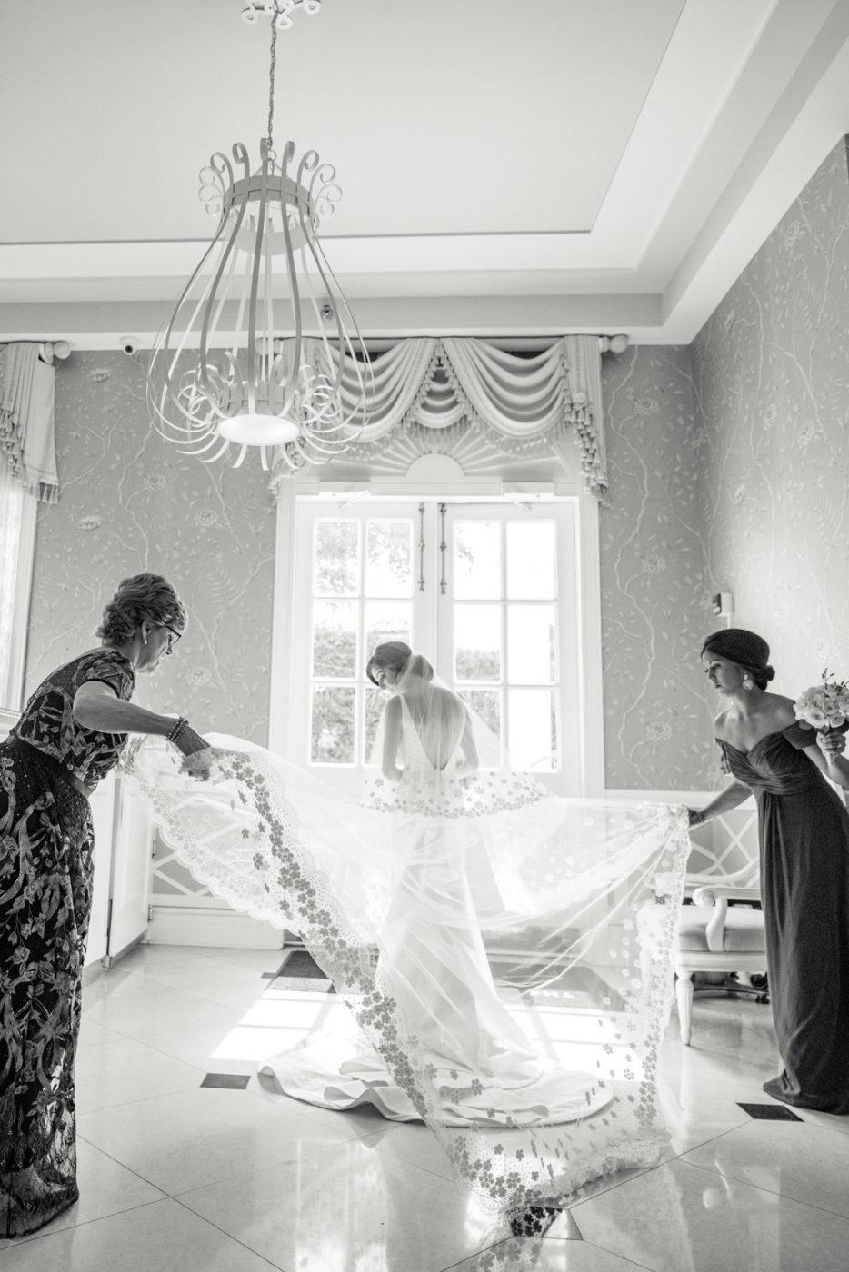 The Colony Hotel Weddings - Sara Kauss Photography