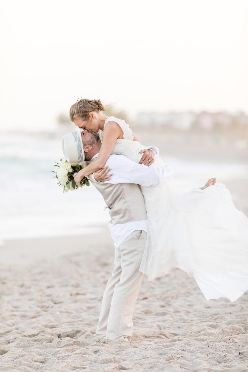 Marriott Singer Island Wedding | by Kari and Bryan