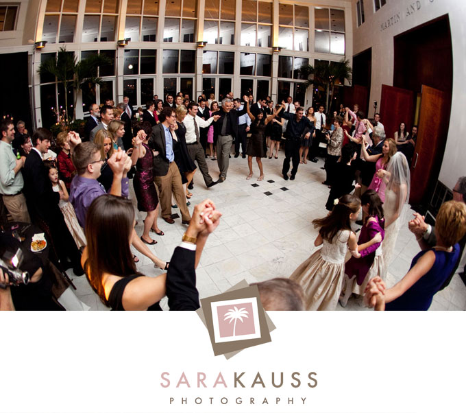 Orlando Museum of Art | Bethany and Chad - Sara Kauss