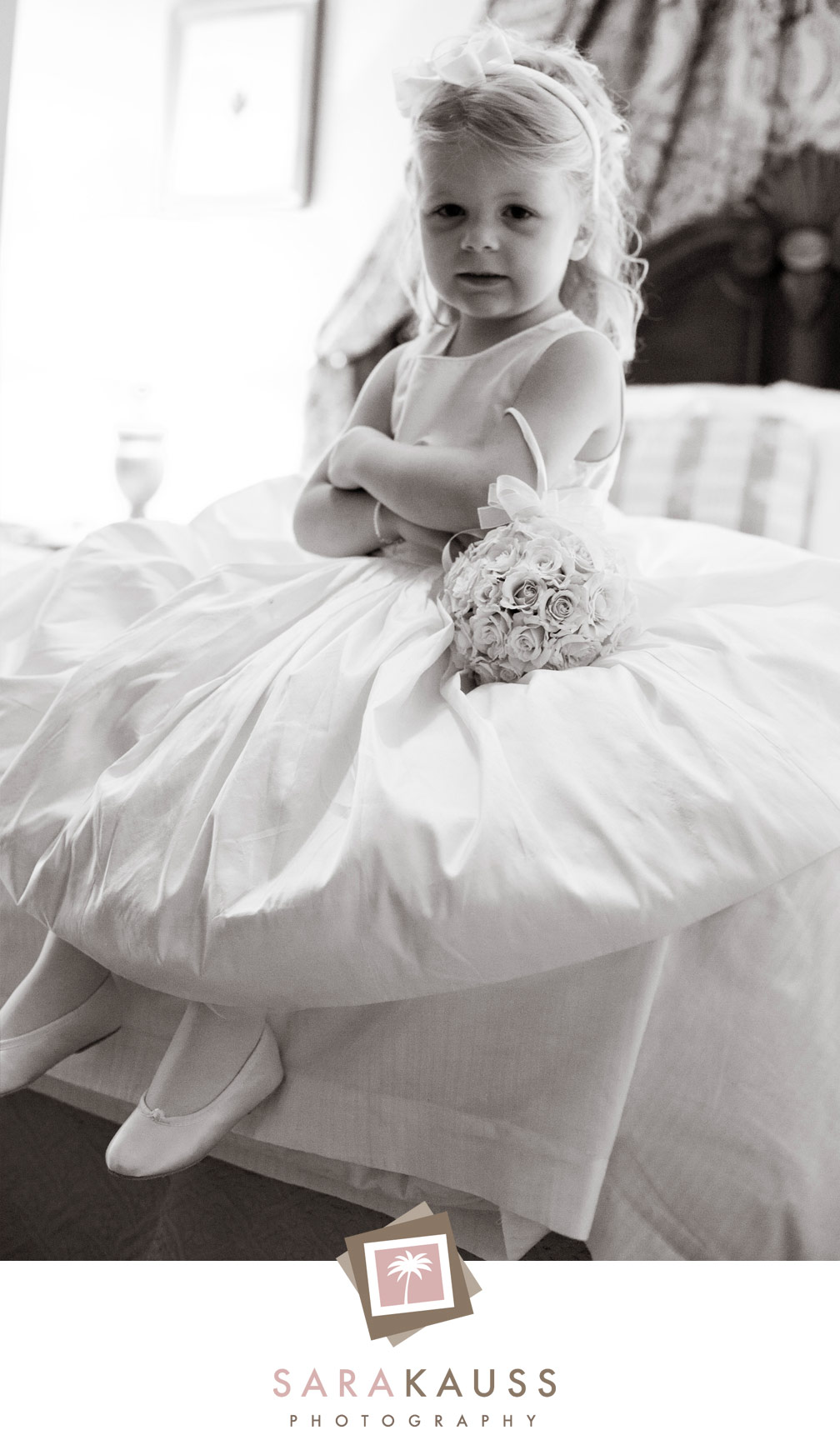 e8550a5ac2 boca-resort-wedding 5-flower-girl - Sara Kauss Photography