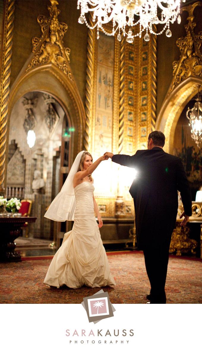 Mar-a-Lago Wedding   Sara Kauss Photography