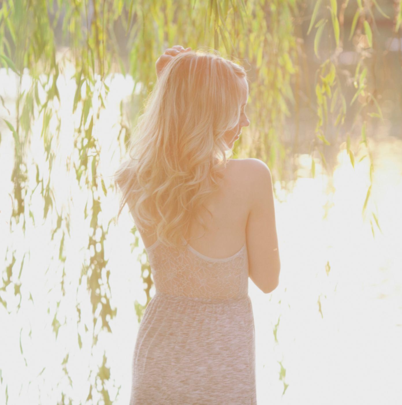 Emily Shackelton | Album Photo Shoot