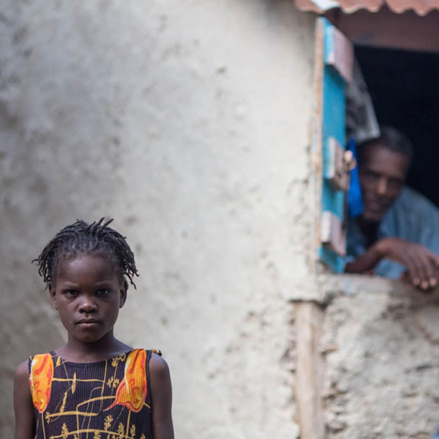 Thomazeau, Haiti | Sara Kauss