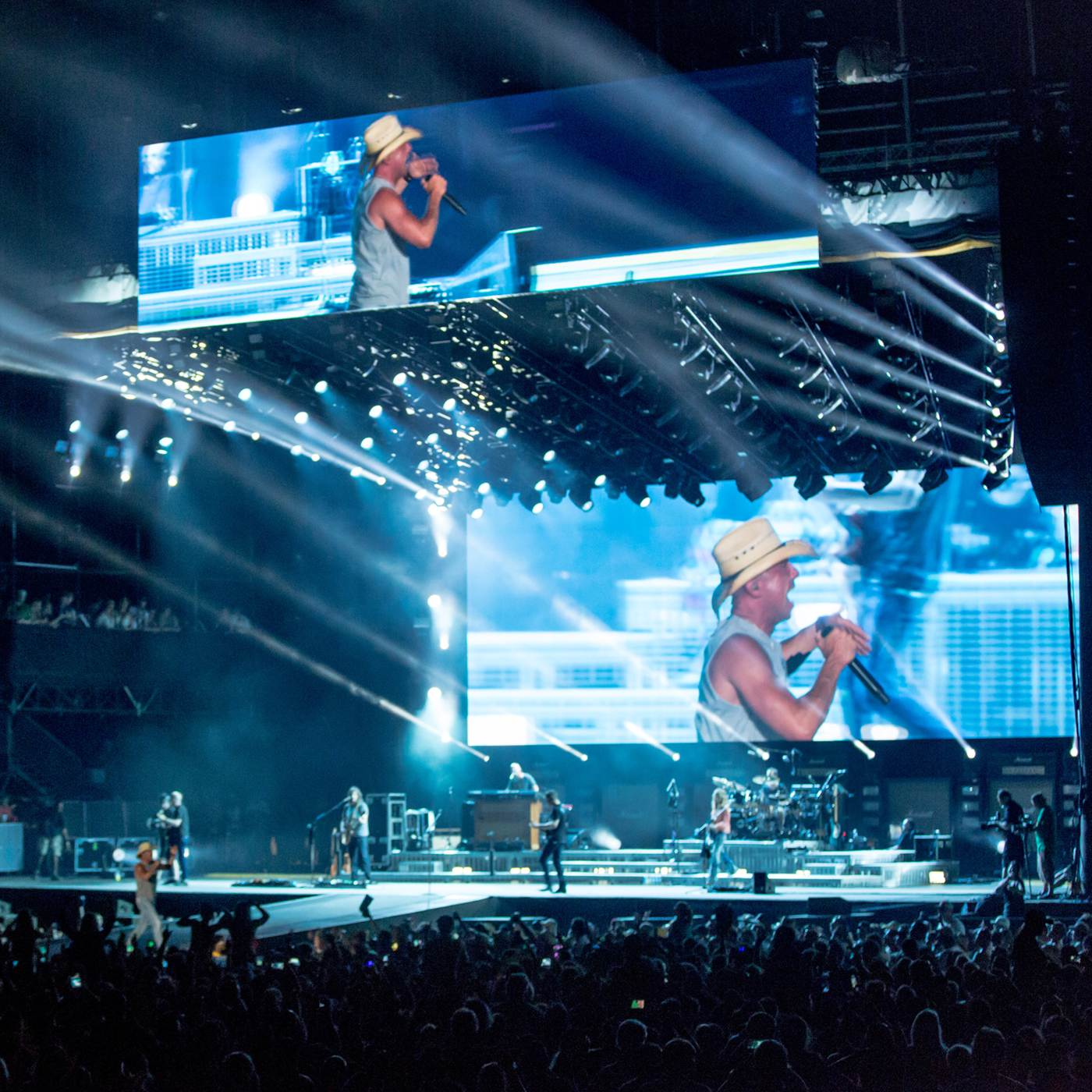 Kenny Chesney   Tortuga Festival Rock The Ocean Country Music Concert   Photography by Sara Kauss