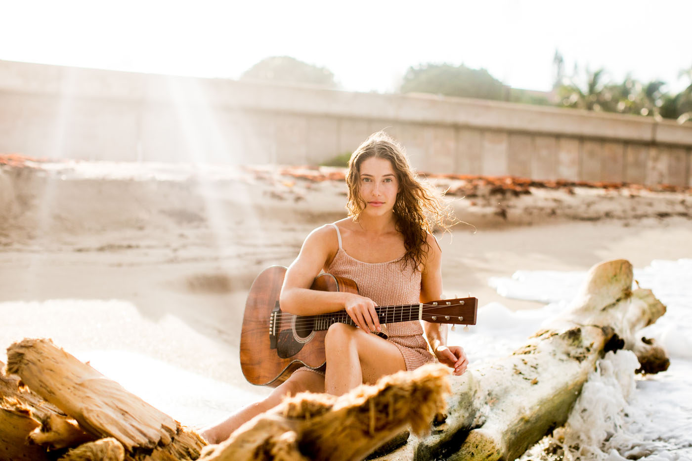 Caroline Jones | Musicians Photography by Sara Kauss Photography