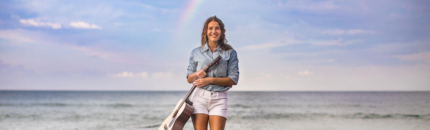 Caroline Jones | Musicians Photography by Sara Kauss Photography