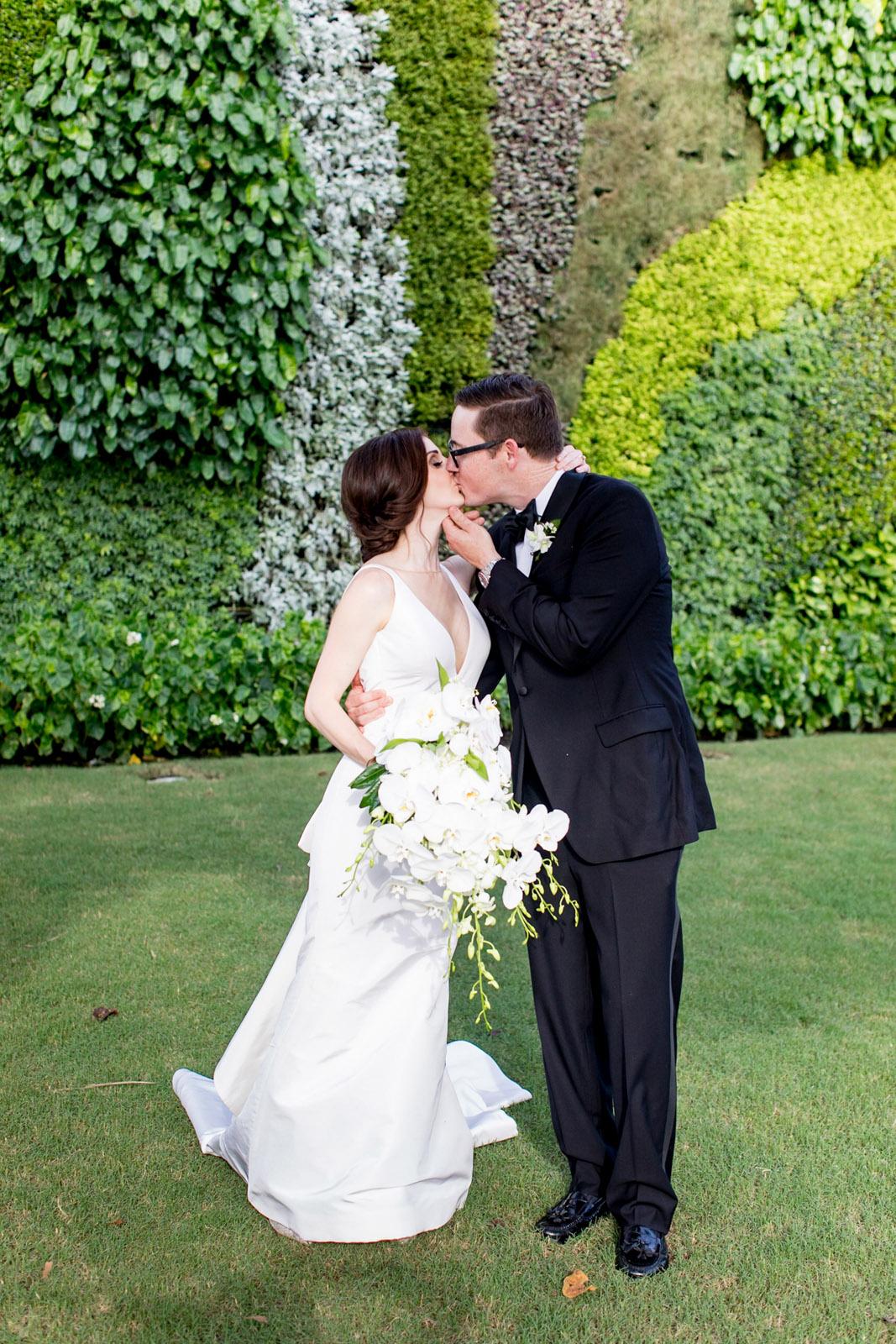The Colony Hotel Palm Beach Wedding by Sara Kauss Photography