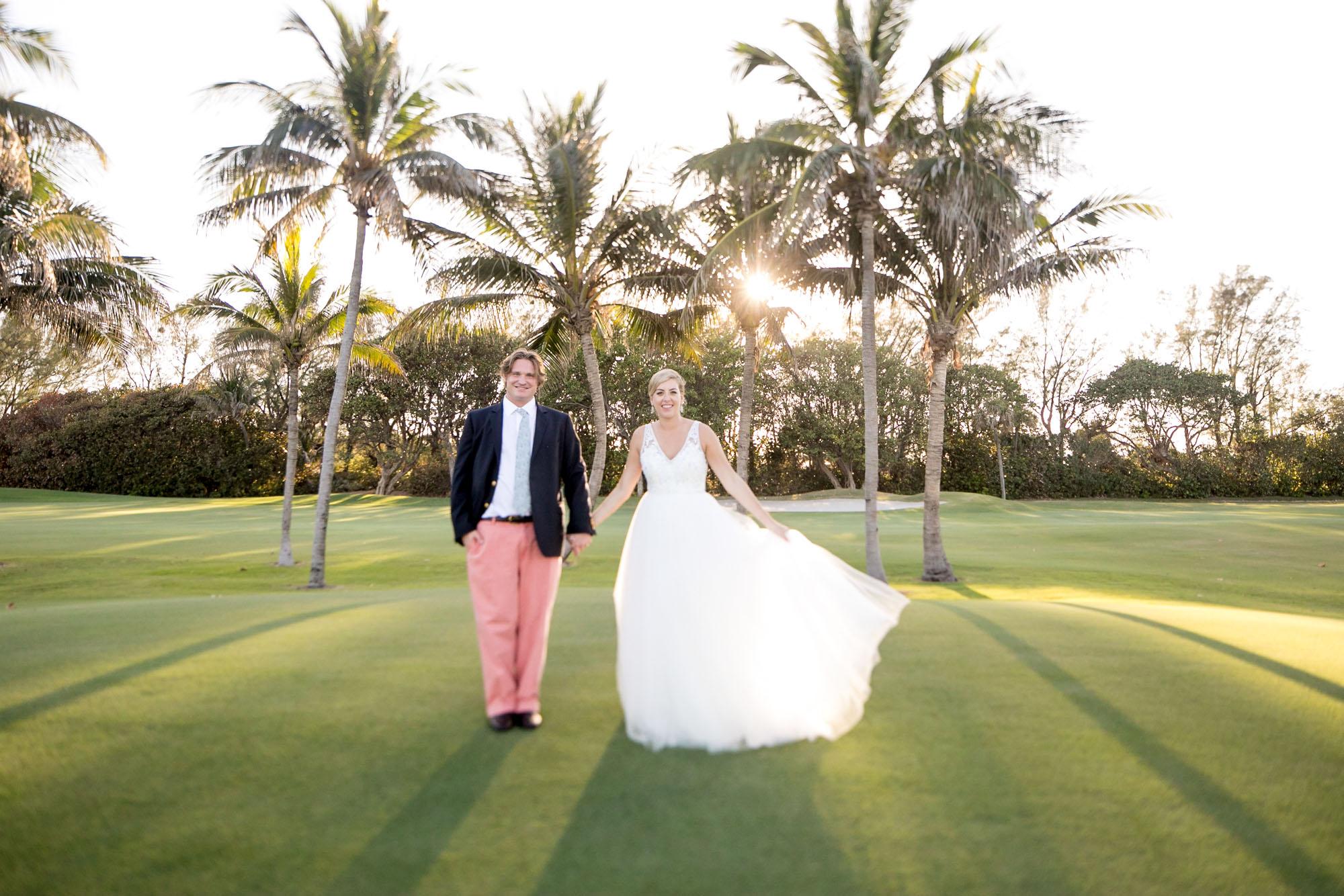 Delray Beach Wedding | Ashley and Trevor by Sara Kauss Photography
