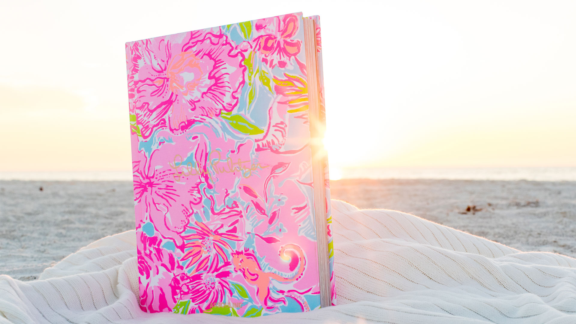 Lilly Pulitzer Photographer by Sara Kauss