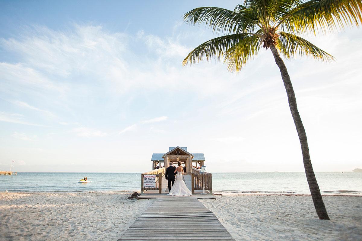 Florida Keys Weddings | by Sara Kauss Photography