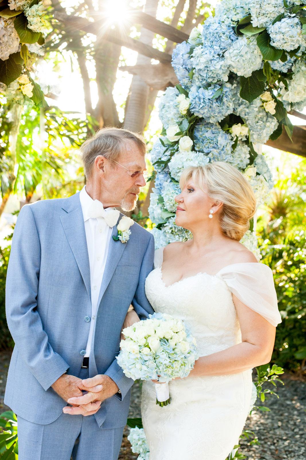 Four Seasons Palm Beach Wedding | Sara Kauss Photography