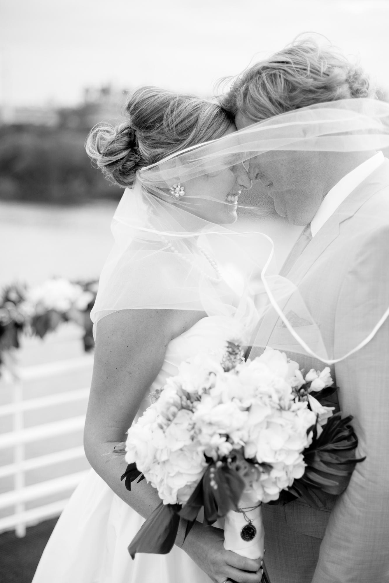 Harbourside Place Wedding | Sara Kauss Photography