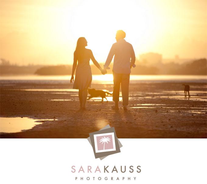 Sunrise Engagement