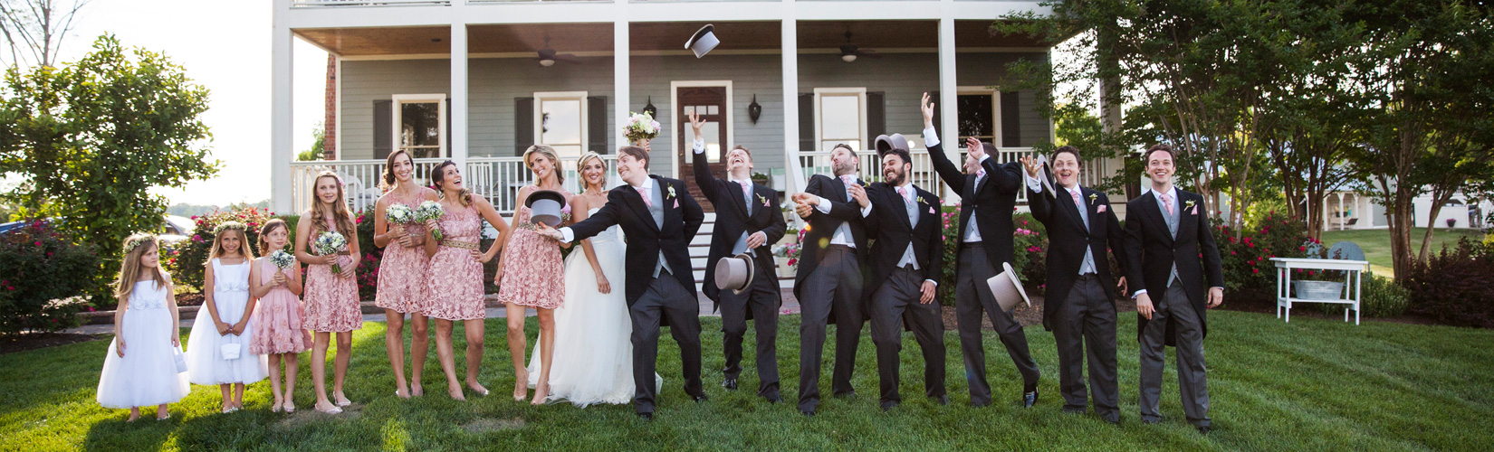 Nashville Wedding Photographers | Sara Kauss Photography
