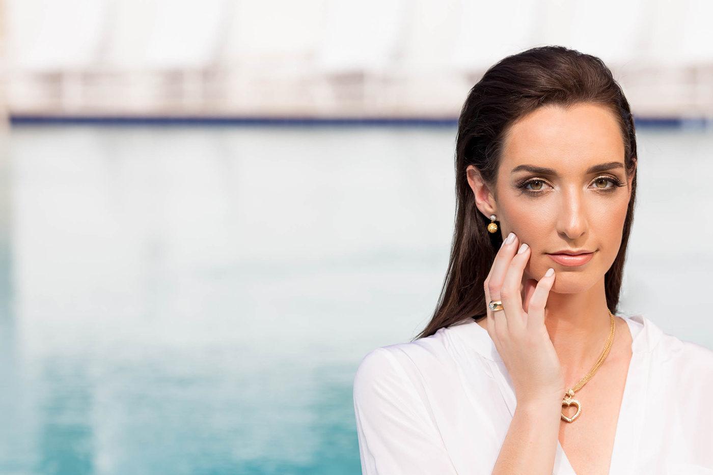 Lifestyle Photoshoot | Jewelry Brand | Sara Kauss Photography