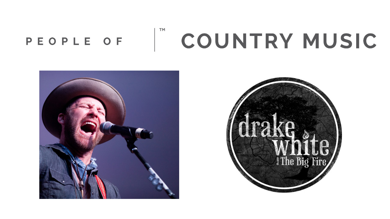 Drake White | People Of Country Music | by Sara Kauss